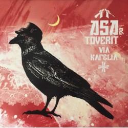 Asa & Toverit: Via Karelia (2LP)