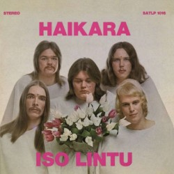 Haikara: Iso lintu (LP)
