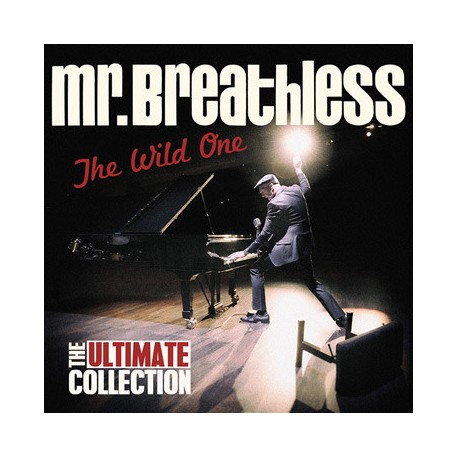 Mr. Breathless: The Wild One - Ultimate Collection (CD)