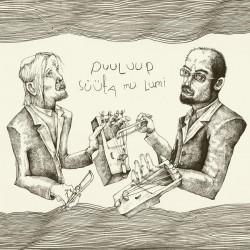 Puuluup: Süüta mu lumi (LP)