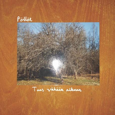 Pöllöt: Taas vähään aikaan (LP)