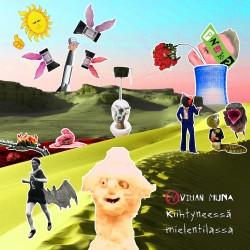 Vihan muna: Kiihtyneessä mielentilassa (LP)