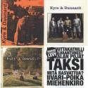 Kyre & Duunarit: Kyre & Duunarit (LP)