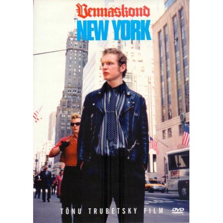 Vennaskond: New York (DVD)