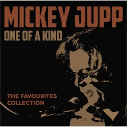 Mickey Jupp: One Of A Kind - The Favourites Collection (LP)