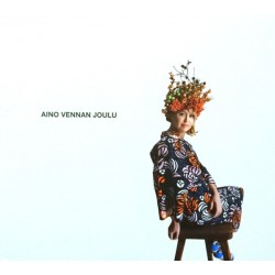 Aino Venna: Aino Vennan joulu (CD)