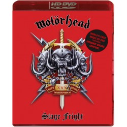 Motörhead: Stage Fright (HD DVD)