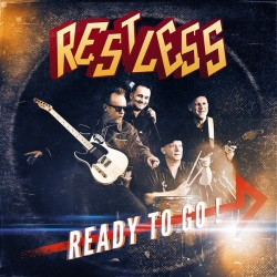 Restless: Ready To Go! (CD)