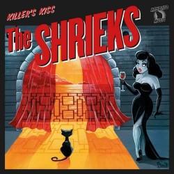 "The Shrieks: Killer's Kiss (7"" EP)"