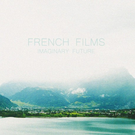 French Films: Imaginary Future