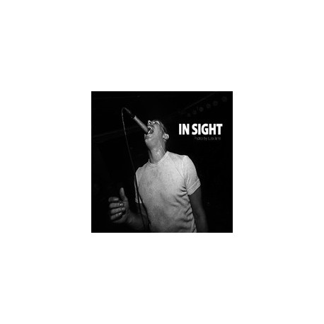 Jussi Jänis: In Sight (book)