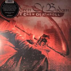Children Of Bodom: Hate Crew Deathroll (2LP)