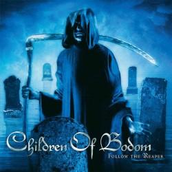 Children Of Bodom: Follow The Reaper (2LP)