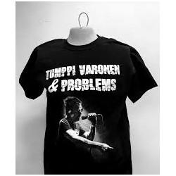Tumppi Varonen & Problems (T-shirt)