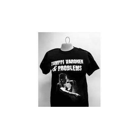 Problems T-shirt