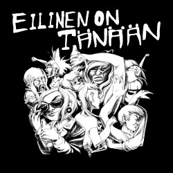 Various Artists: Eilinen on tänään (LP)
