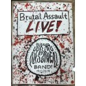 Jukka Nissinen Band: Brutal Assault Live (MC)