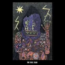 Pågå: The Evil Year (purple LP)