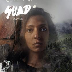 Suad: Waves (LP)