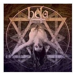 Hela: Broken Cross (LP)