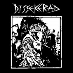 """Dissekerad (7"""" EP)"""