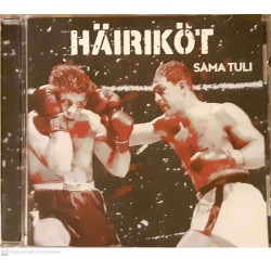 Häiriköt: Sama Tuli (CD)