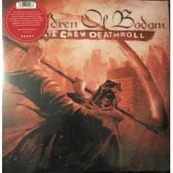Children Of Bodom: Hate Crew Deathroll (red 2LP)