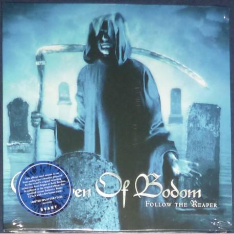 Children Of Bodom: Follow The Reaper (blue 2LP)