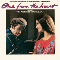 Tom Waits And Crystal Gayle: One From The Heart (LP)