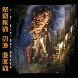 Andy McCoy: 21st Century Rocks (CD)