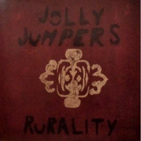 Jolly Jumpers: Rurality (LP)
