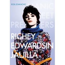 Richey Edwardsin jäljillä (kirja)