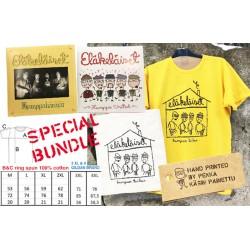 Eläkeläiset Special Bundle