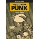 Kimmo Miettinen: Suomipunk 1977-1981 (kirja)