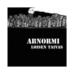 Abnormi: Loisen Taivas (CD)