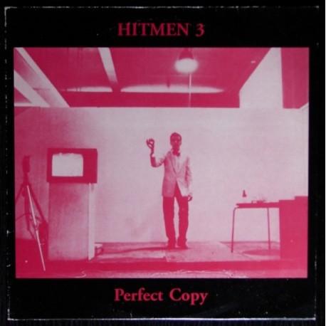 Hitmen 3 : Perfect Copy
