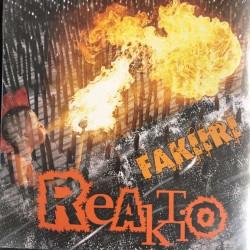 Reaktio: Fakiiri (LP)
