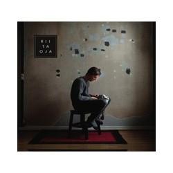 Riitaoja: Mantereelle (CD)