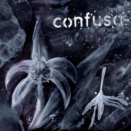 """Confusa: Sukellus (7""""EP)"""