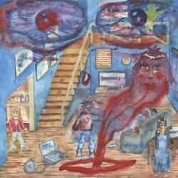 Itä-Hollola Installaatio: Pelko paremmasta tulevaisuudesta (CD)