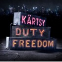Kärtsy: Duty Freedom (CD)