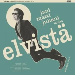 Jani Matti Juhani: Jani Matti Juhani Laulaa Elvistä Suomeksi Vol. 2 (MC)