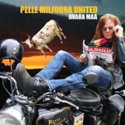 Pelle Miljoona United: Avara maa (CD)