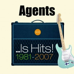 Agents: ...Is Hits! 1981-2007 (3CD)