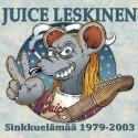 Juice Leskinen: Sinkkuelämää 1979 - 2003 (3CD)