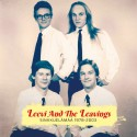 Leevi And The Leavings: Sinkkuelämää 1978-2003 (3CD)