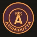 Atomirotta: I (CD)