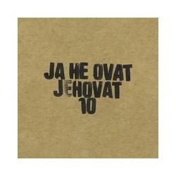 "Ja He Ovat Jehovat: Ja He Ovat Jehovat (10""EP)"