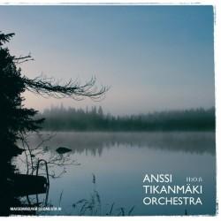Anssi Tikanmäki Orchestra: H2O.fi (LP)