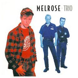 Melrose: Trio (LP)